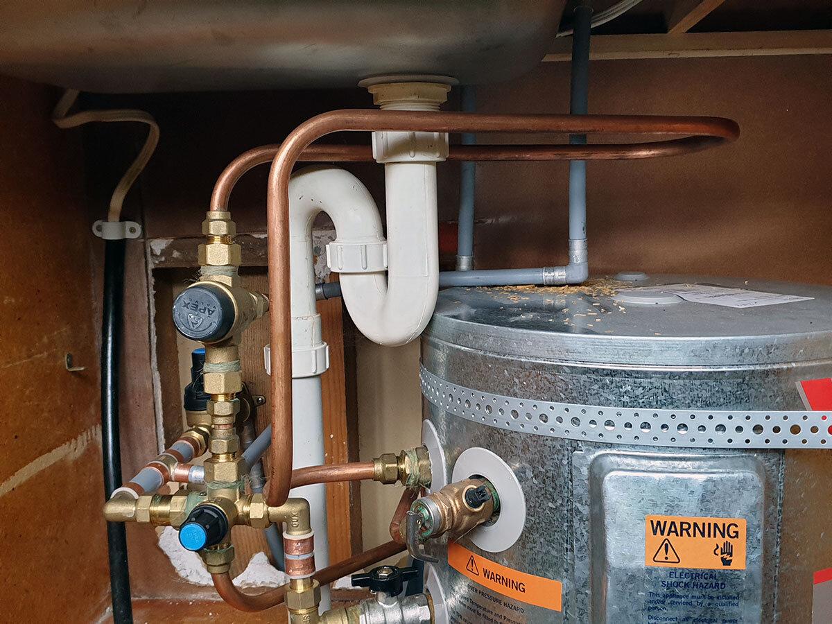Hot-water-gas-conversion-kerikeri