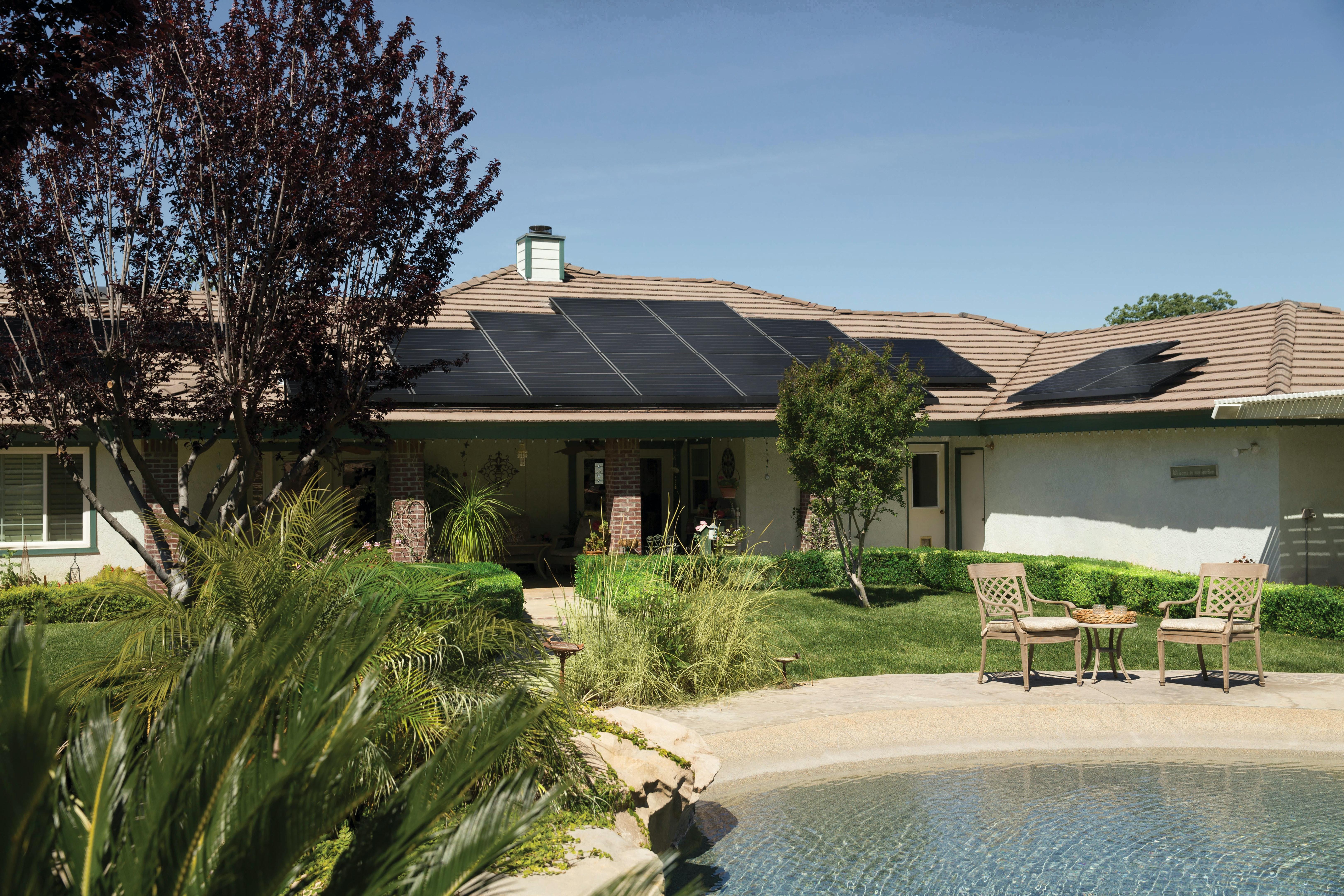 Kerikeri Solar Installation